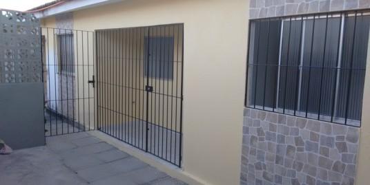Casa em Pau Amarelo, 2 quartos aceito financiamento e FGTS