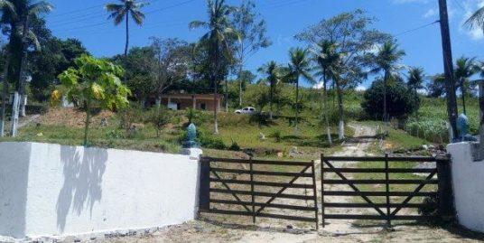 Sítio em Igarassu com 4 hectares