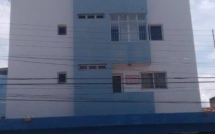 Apartamento com 3 quartos + dependência mobiliado em Pau Amarelo
