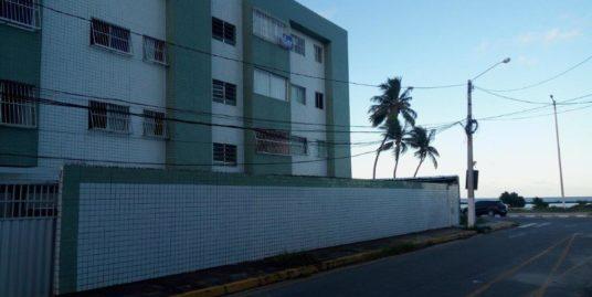 Apartamento com 2 quartos mais dependência na beira mar de Olinda