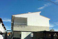Casa Duplex 78m² no Janga