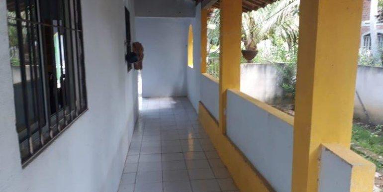 terraço lateral