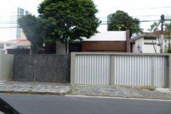 Casa para alugar em Casa Forte – 6 quartos
