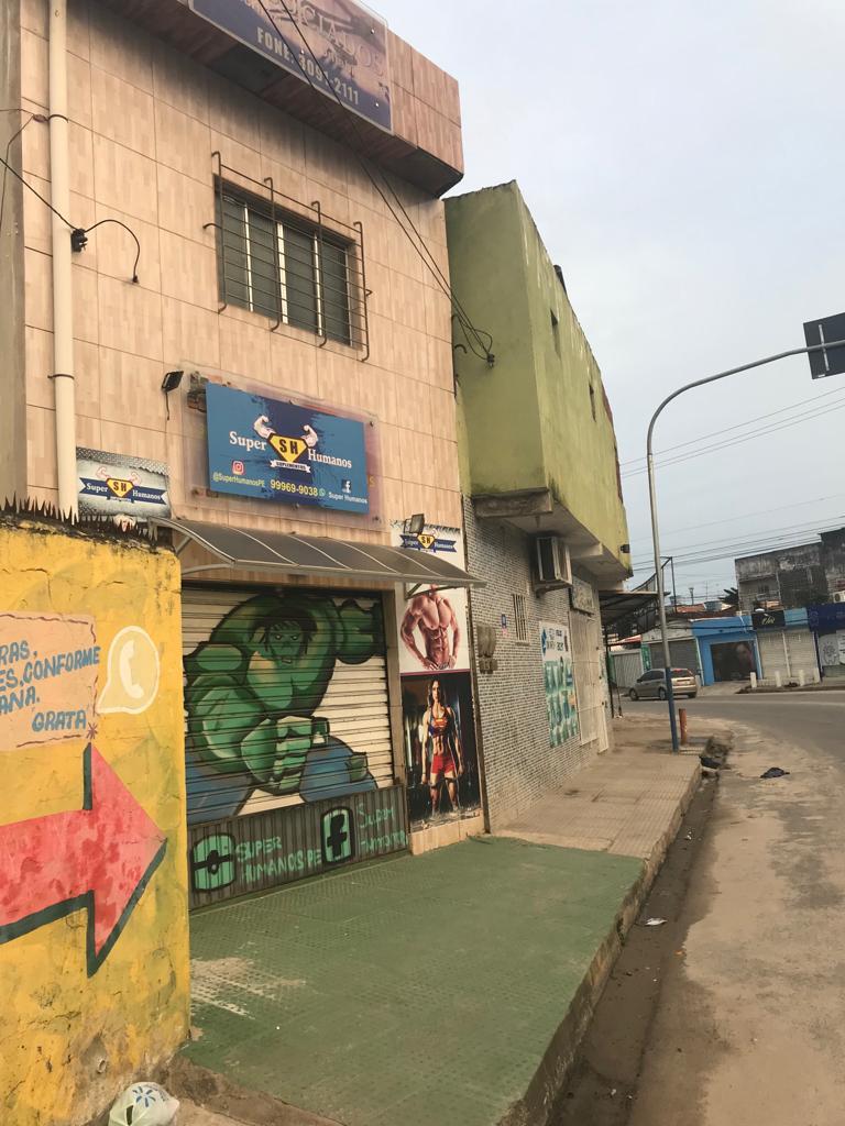 Loja Duplex em Rio Doce, Olinda
