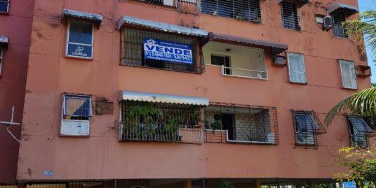 apartamento para vender em Areias, 2 quartos