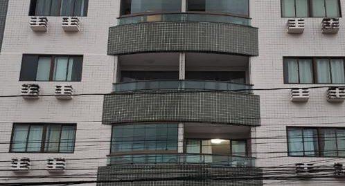 Apartamento para vender em Olinda, 3 quartos elevador