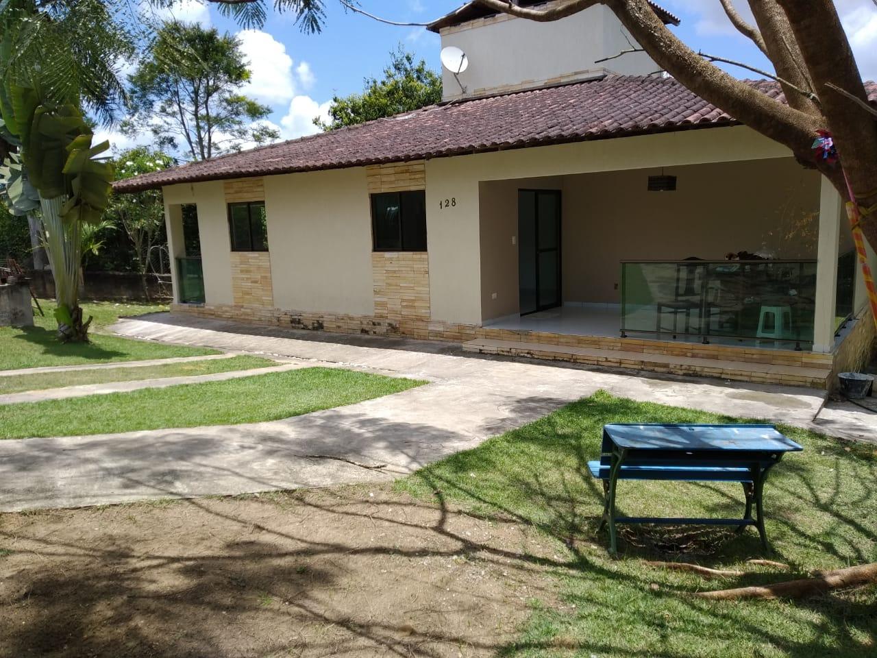 Casa em aldeia, 3 quartos no Mirante 2