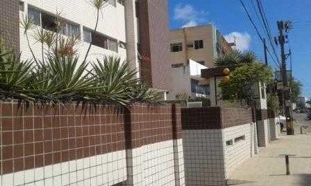 Apartamento para vender em Olinda, 3 quartos 140 m2