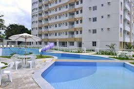Apartamento para venda possui 55 metros quadrados com 2 quartos em Caxangá – Recife – PE