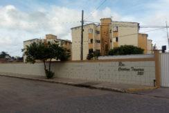 Apartamento parta vender no Janga, 2 quartos com área de lazer