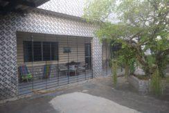Casa em Conceição, com 3 quartos mais dependência de empregada